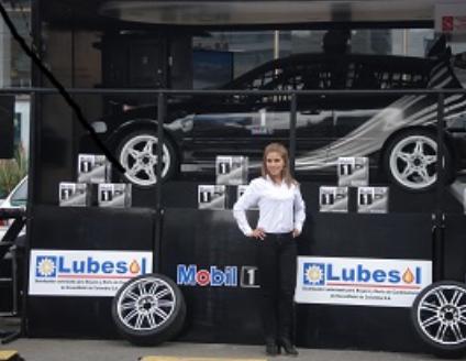 Embajadores, Lubesol SAS
