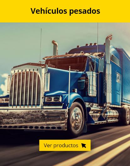 Vehículos pesados ver productos Lubricantes Terpel Lubesol S.A.S.