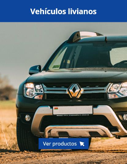 Vehículos livianos ver productos Lubricantes Terpel Lubesol S.A.S.