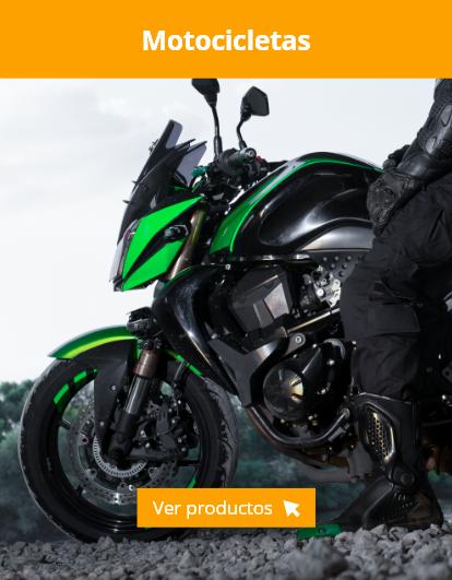 Motocicletas ver productos Lubricantes Terpel Lubesol S.A.S.