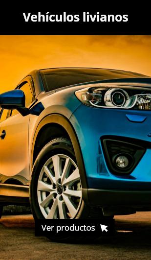 Vehículos livianos ver productos Lubricantes Mobil Lubesol S.A.S.